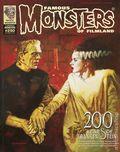 Famous Monsters of Filmland (1958) Magazine 290