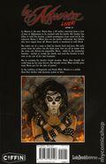 La Muerta Lives TPB (2018 Coffin Comics) 1-1ST