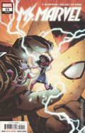 Ms. Marvel (2015 4th Series) 35
