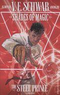 Shades of Magic The Steel Prince (2018 Titan Comics) 1C