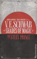 Shades of Magic The Steel Prince (2018 Titan Comics) 1D