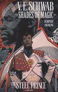 Shades of Magic The Steel Prince (2018 Titan Comics) 1B