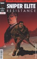 Sniper Elite Resistance (2018 Rebellion) 2A
