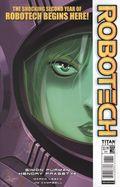 Robotech (2017 Titan) 13D
