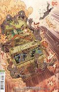 Scooby Apocalypse (2016) 30B