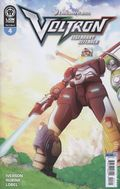 Voltron Legendary Defender (2018) Volume 3 4B