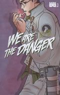 We Are The Danger (2018 Black Mask) 3