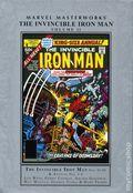 Marvel Masterworks Iron Man HC (2003-Present Marvel) 11-1ST