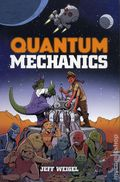 Quantum Mechanics GN (2018 Lion Forge) 1-1ST