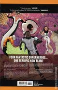 Terrifics TPB (2018- DC) The New Age of Heroes 1-1ST