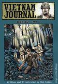 Vietnam Journal TPB (2017- Caliber) Series 1 3rd Edition 4-1ST
