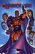 X-Men The Magneto War TPB (2018 Marvel) 1-1ST