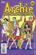 Archies Halloween Spectacular (2018 Archie) 1