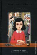 Anne Frank's Diary HC (2018 Pantheon Books) The Graphic Adaptation 1-1ST