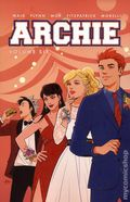 Archie TPB (2016- ) By Mark Waid 6-1ST