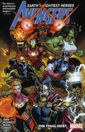 Avengers TPB (2018- Marvel) By Jason Aaron 1A-1ST
