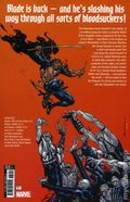Blade Blood and Chaos TPB (2018 Marvel) 1-1ST
