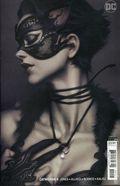 Catwoman (2018 DC) 4B