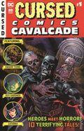 Cursed Comics Cavalcade (2018) 1