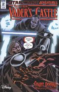 Star Wars Adventures Tales from Vader's Castle (2018 IDW) 2B