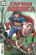 Captain America (2018 9th Series) 4B