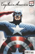 Captain America (2018 9th Series) 4E