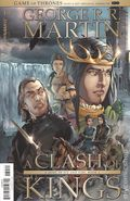 Game of Thrones A Clash of Kings (2017 Dynamite) 13B