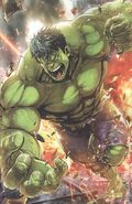 Immortal Hulk (2018) 7B