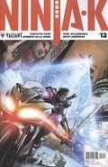 Ninja-K (2017 Valiant) 12B
