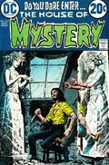 House of Mystery (1951-1983 1st Series) Mark Jewelers 215MJ