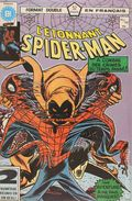 L'etonnant Spider-Man (French Series 1969) 141/142