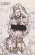 Lady Death Revelations Illustrated (2016) 1NAUGHTY