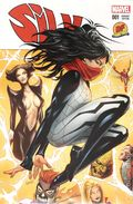 Silk (2015 2nd Series) 1DF