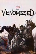 Venomized (2018 Marvel) 1SKAN.B