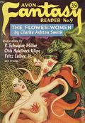 Avon Fantasy Reader (1947-1952 Avon Book Co.) 9