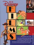 Disney Films SC (2000 Disney Editions) Fourth Edition 1-1ST