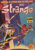 Strange Album (French Marvel Reprints) 46