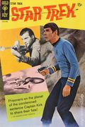 Star Trek (1967 Gold Key) 2C-15C
