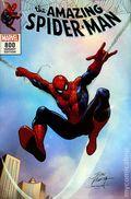Amazing Spider-Man (2017 5th Series) 800SCORPION.B