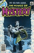 House of Mystery (1951-1983 1st Series) 267