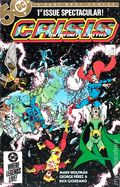 Crisis on Infinite Earths (1985) 1