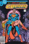 Crisis on Infinite Earths (1985) 7