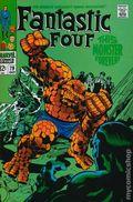 Fantastic Four (1961 1st Series) 79