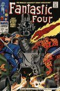 Fantastic Four (1961 1st Series) 80
