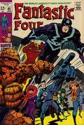 Fantastic Four (1961 1st Series) 82