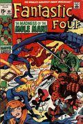 Fantastic Four (1961 1st Series) 89