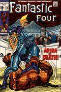 Fantastic Four (1961 1st Series) 93