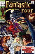 Fantastic Four (1961 1st Series) 94