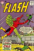 Flash (1959 1st Series DC) 143