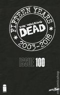 Walking Dead 15th Anniversary (2018 Image) 100BAG